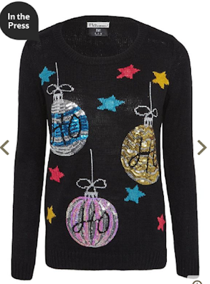 Blogmas Day 2: Christmas Jumpers