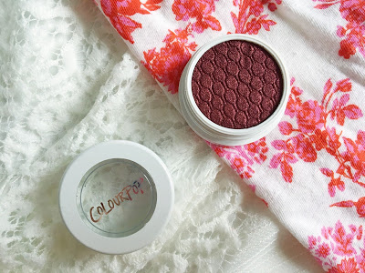 ColourPop Haul and Swatches! | Drift Super Shock Shadow