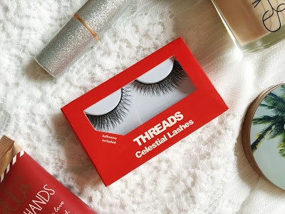 Threads Lashes Review*