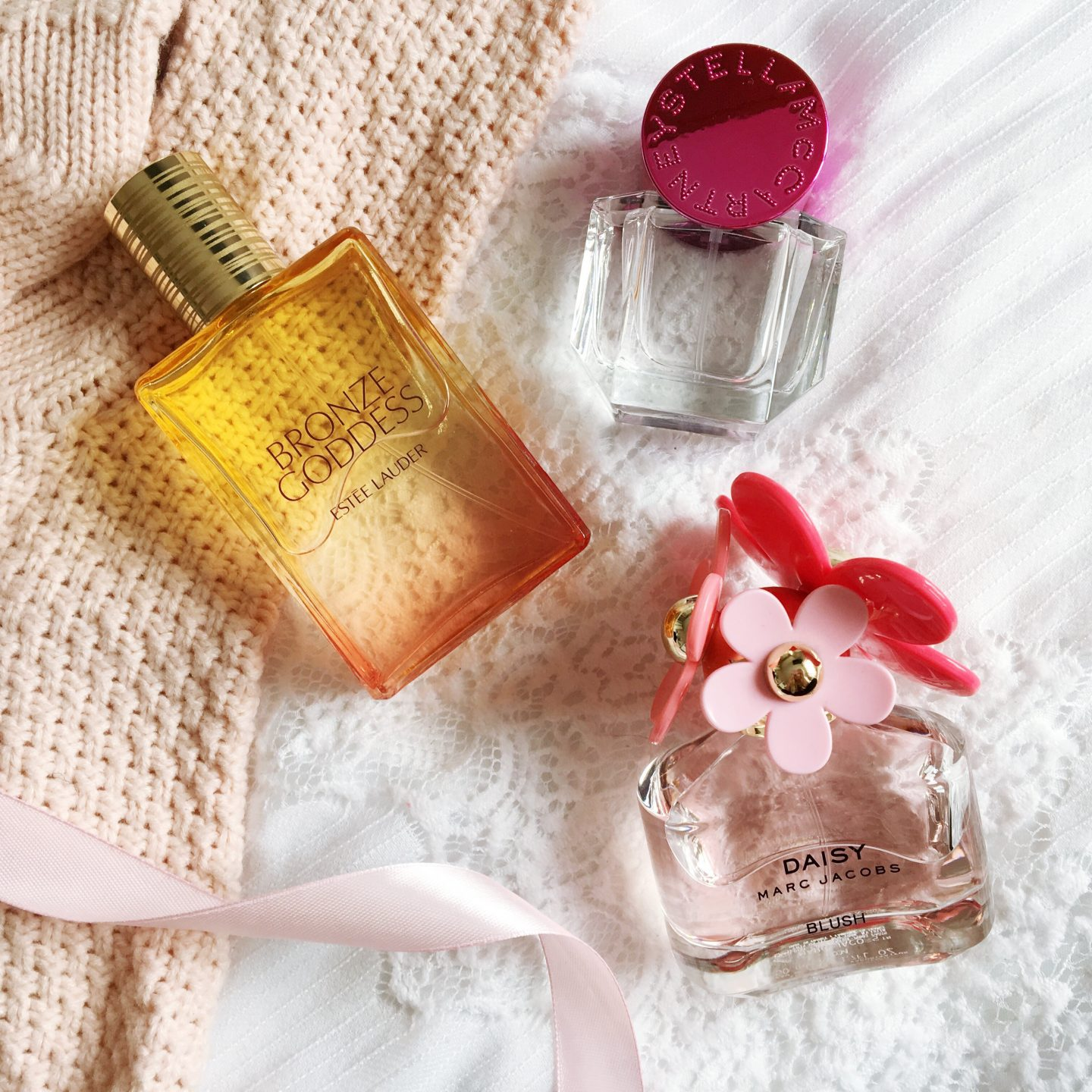 Summer Perfume Picks!*