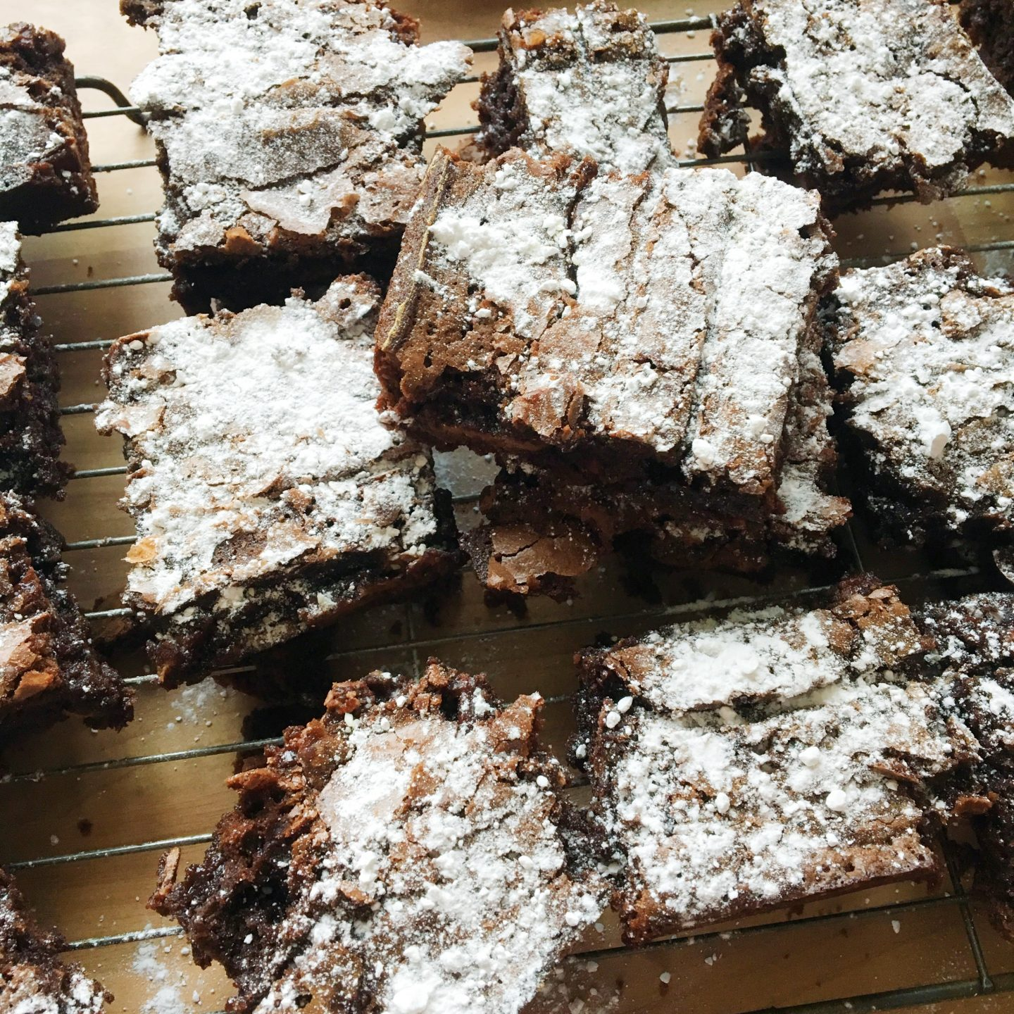 Blogmas Day 12: How to Bake Chocolate Orange Brownies