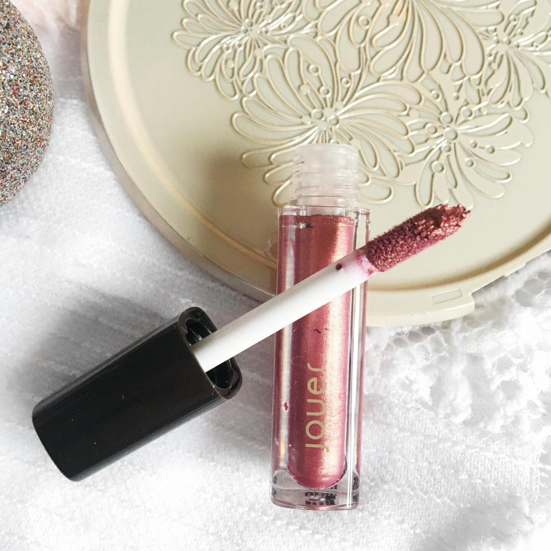 Jouer Best of Nudes Lip Créme Collection | Rosé
