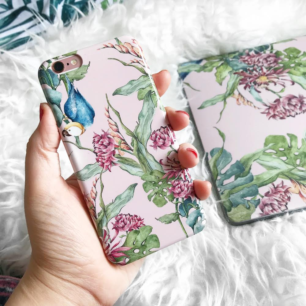Personalising Your Phone Case With CaseApp | Phone Case