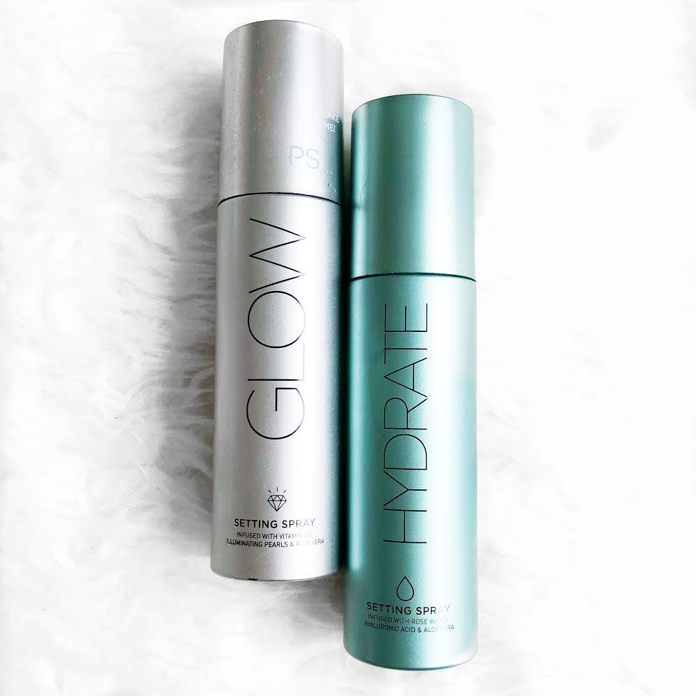 New in My Beauty Stash | Primark Setting Spray