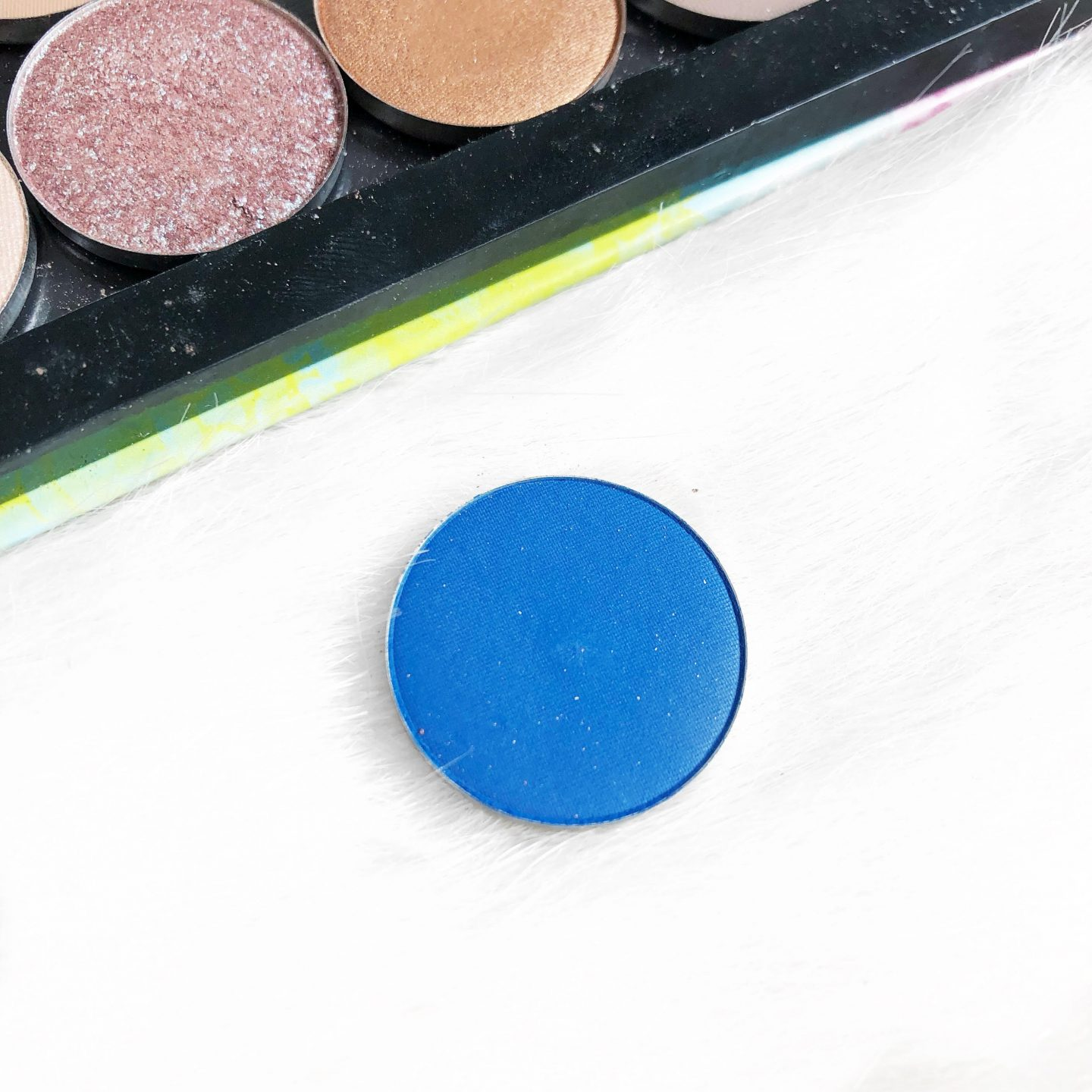 ColourPop Backstage Eyeshadow
