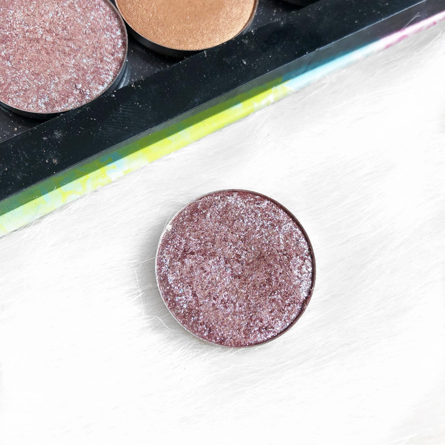 ColourPop Mr Sandman Eyeshadow