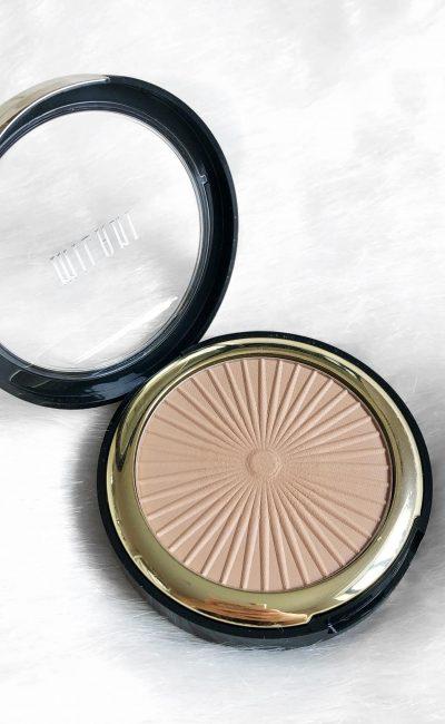 Milani Silky Matte Bronzer Sun Light Review