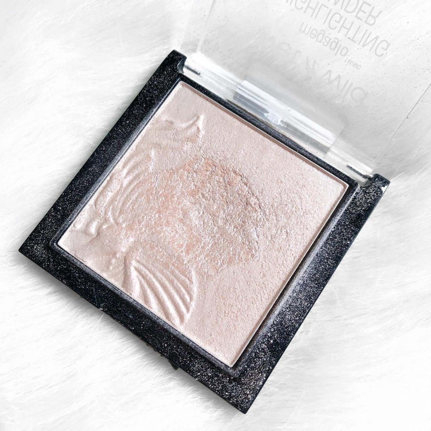 wet n wild blossom glow highlighter