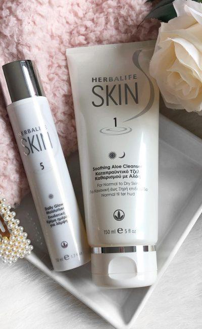 Herbalife Skincare Review*
